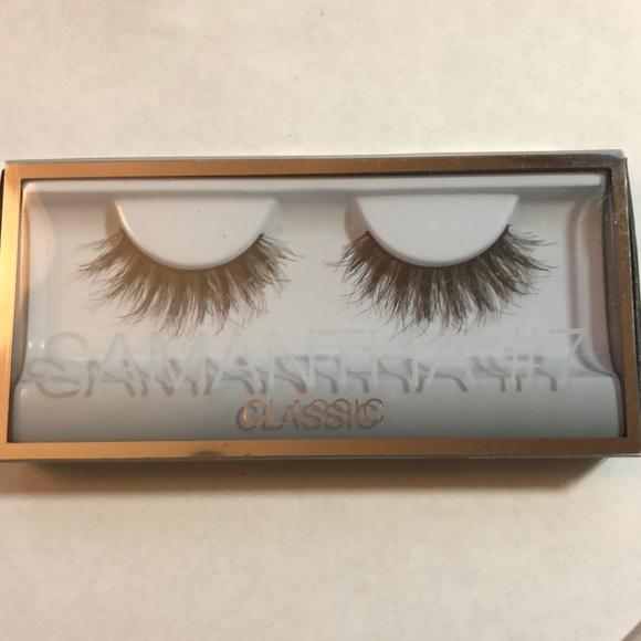 HUDA BEAUTY Other - Samantha #7 False eyelashes